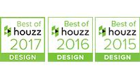 Houzz Best of Badges