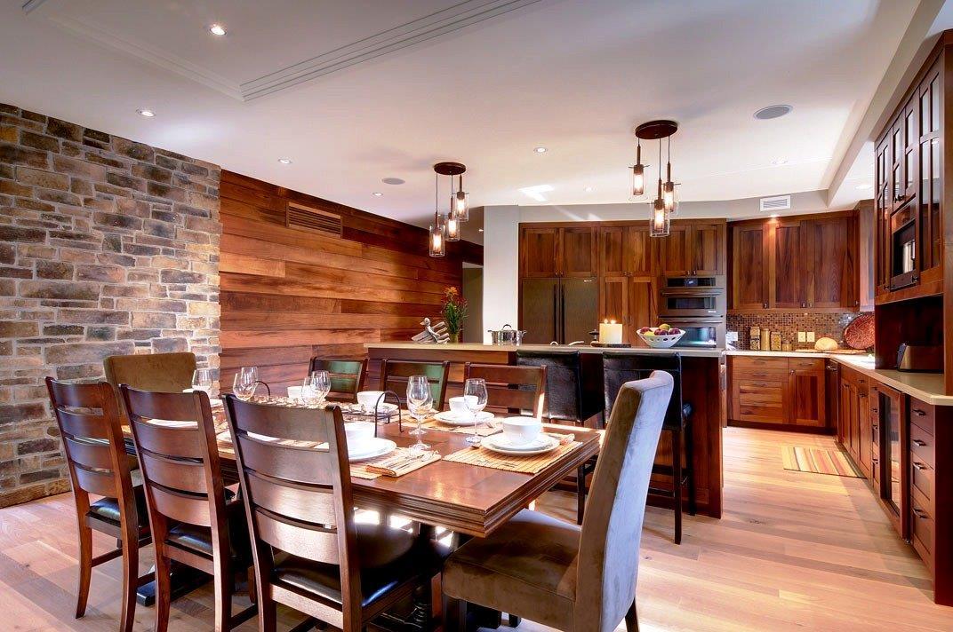 Bennett kitchen
