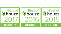 Houzz Best of Badges